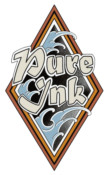 Pure Ink Tattoo & Piercing Studio's