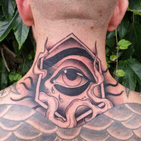 nek tattoo